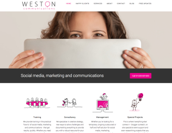 Weston Communications