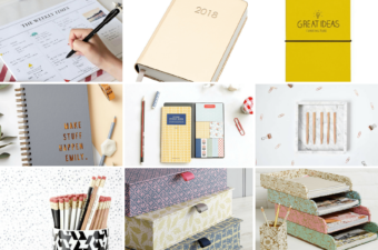 The ultimate blogger stationery gifts